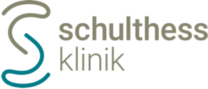 schulthess klinik logo with link to the website